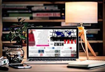 COM313 Jurnalisme Online -PR B-