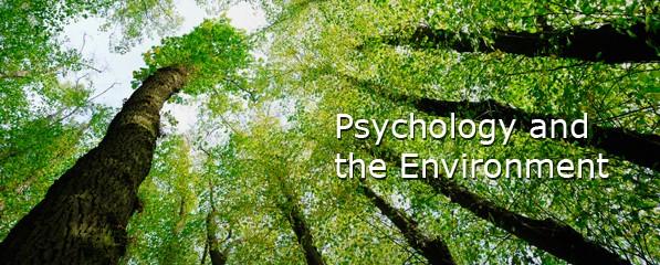 PSY301_Psikologi Lingkungan (PSI - A)_Hari Selasa